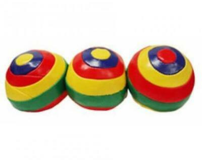 Schylling Striped Juggling Balls