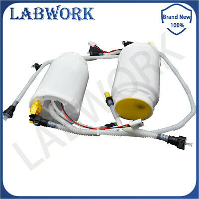 2 Pack nEw GENUINE PORSCHE Fuel Pump Control Relay Set kit for 2003-2010 Cayenne