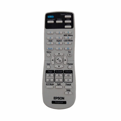 H327A H367A OEM Epson Projector Remote Specifically for H309A H311A H328A H310A