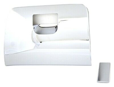 UP Glove Box Cover & Latch Trim for Freightliner Cascadia 2008-17 Plastic #42439
