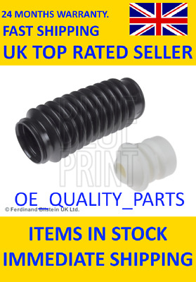 Rear Shock Absorber Dust Cover Kit FOR IBIZA 6L 1.2 1.4 1.6 1.8 1.9 2.0 Hatch