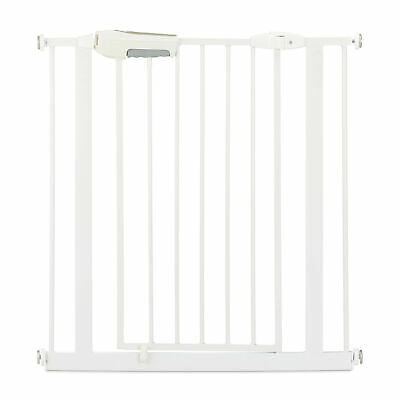 Baby Stair Gate, Security Screen, Safety Barrier, Protector; Pressure Fit