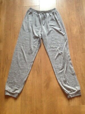 New Look 915 Generation Grey Jogging Bottoms, Size 12-13 Years