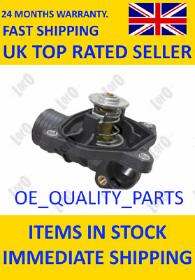 LAND ROVER FREELANDER L314 2.0D Coolant Thermostat 00 to 06 B/&B PEL100750L New