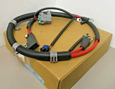 ACDelco 25862351 GM Original Equipment Auxiliary Battery Positive Cable