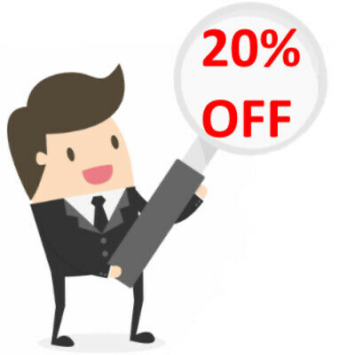 🖥 A 20% Off Voucher / coupon code for VPS, Windows and dedicated servers 👀 🔋