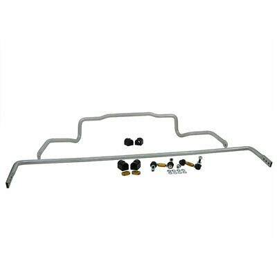 Bfk004 Whiteline Kit Barre Stabilizzatrici Ford Focus Lv Rs 2009 2012