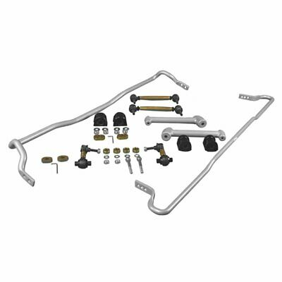 Bsk020 Whiteline Kit Barre Stabilizzatrici Scion Fr-S Zn6 - 2012 2020