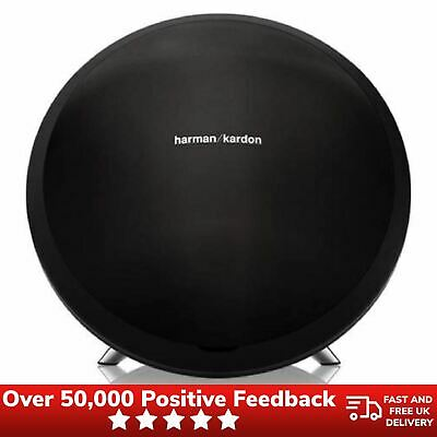 Harman/Kardon Onyx Studio Bluetooth Speaker Rechargeable