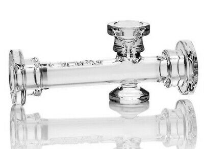 "GRAV Labs Arcline Steamroller Pipe (5"") — Sealed New In Box"