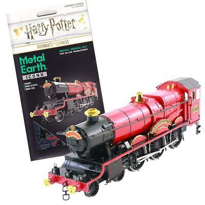 Hogwarts Express Metal Model Kit | Metal Earth