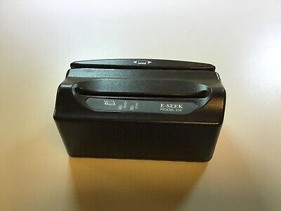 eSeek M250 Barcode & Magnetic Strip Card Reader