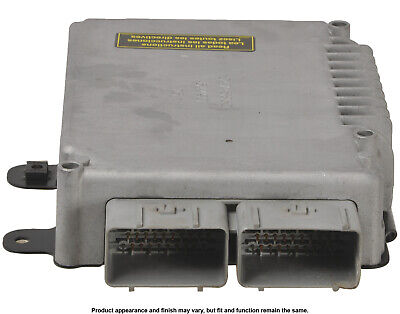 Remanufactured Electronic Control Unit Cardone Industries 79-7426V