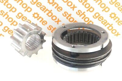 GENUINE OE 1ST /& 2ND GEAR SYNCHRO HUB FOR FIAT SCUDO 1.6 HDi 5sp MANUAL GEARBOX