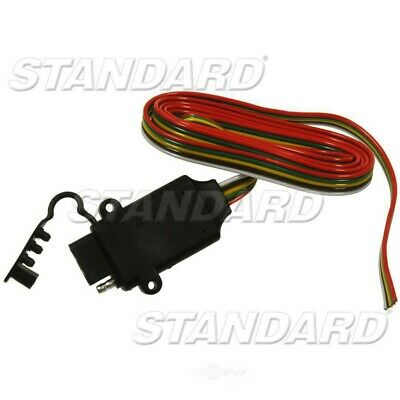 Trailer Connection Kit TC466 Standard Motor Products