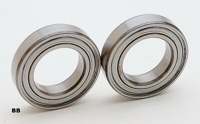"""BDL Bearings For Outboard Support For 3"""" Belt Drives TFBSB-100"""
