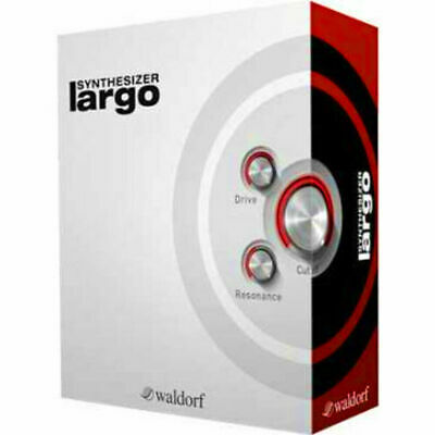 Waldorf–Largo VST 2020 lifetime activated for windows fully version fast send🔥