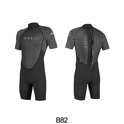 2020 O'Neill Reactor 2MM Mens Shorty Wetsuit Various