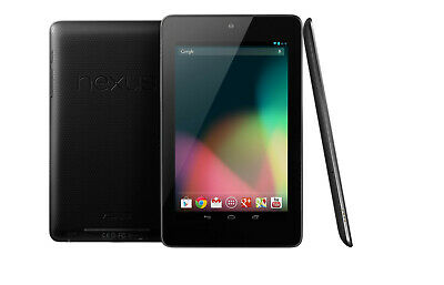 ASUS Google Nexus 7 16GB Android Tablet ME370T