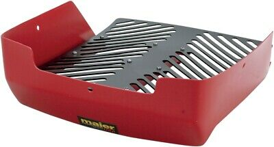 NEW MAIER 189592 Radiator Cover Red