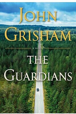 The Guardians by John Grisham [E-ß00K , PÐF , EPUβ , Кindle] Súper Fast Delivery