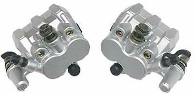 New Front Left Brake Caliper For 2013-2017 Can Am Maverick 1000 With Pads