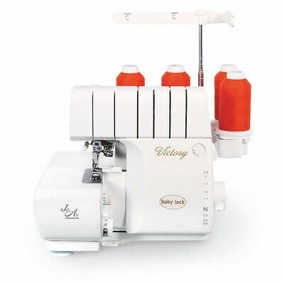 Baby Lock Victory Overlocker (BLES3) Including Accessories + Free Shipping