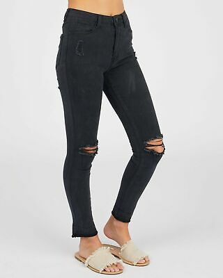 City Beach Ava And Ever Girls Salt Lake Jeans
