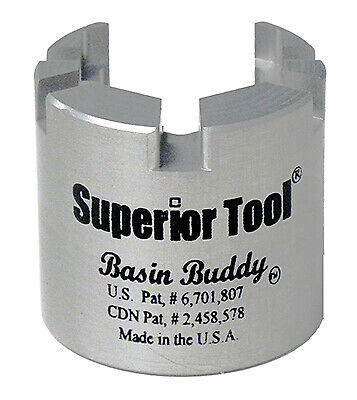 Faucet Nut Wrench, Universal