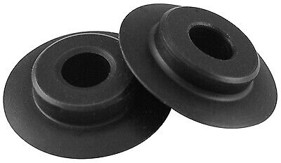 Replacement Tube Cutter Wheels, Steel, 2-Pk.