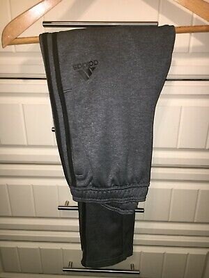 adidas skinny tracksuit bottoms XS Men