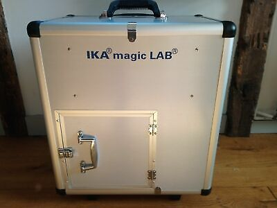 IKA magic LAB Mixing System