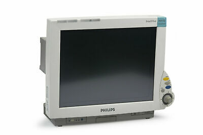 Philips Intellivue MP70 colour patient Monitor (Manufacture date 2006)