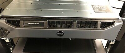 Dell EqualLogic PS4210 Storage Array w/ 24x 1.2TB 10k SAS Drive