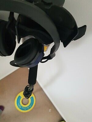 WHITES surfe Master dual field Metal detector in good used condition