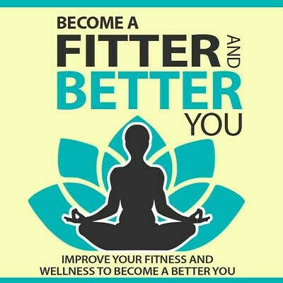 ebook - file PDF - Become a Fitter And Better You ( language english )
