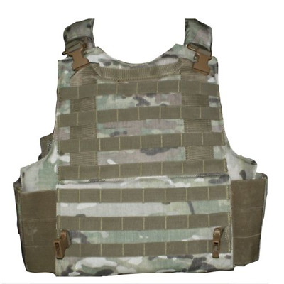 Hayden Plate Carrier - MultiCam - One Size Fits All