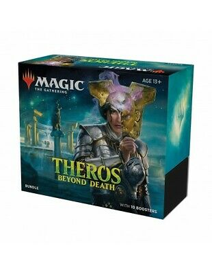 Magic Theros Beyond Death Bundle (English)