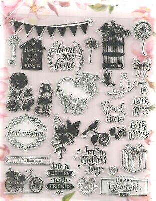 Mixed Occasions Stamps
