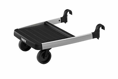Thule Glider Board for Stroller – Supports up to 20kg / 44 lbs