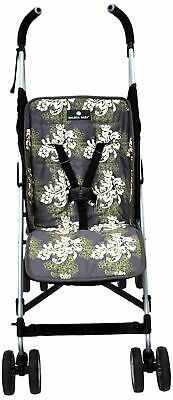 Balboa Baby Stroller Liner, Swirl (Discontinued by Manufacturer)