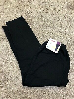 Chic Classic Collection Women's Misses Legging Pull-On Pant with Elastic 14P