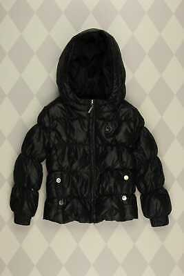 UNITED COLORS OF BENETTON Winter-Jacke D 92 schwarz Kinderjacke Steppweste
