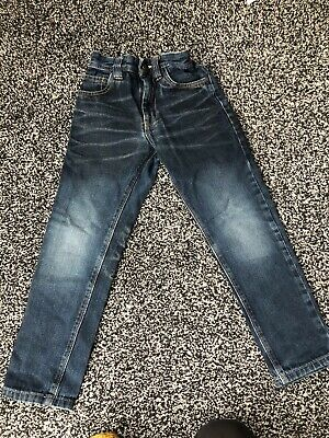 Boys Slim Fit Jeans From Next 7 Years