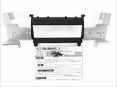 Single Din Car Radio Stereo Faceplate for Subaru Legacy/Outback BL/BP H0017AG920
