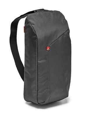 Manfrotto NX Bodypack - Grey  - For CSC
