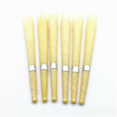 2/5/10PCS Candles Blend Cones Beeswax Cleaning Massage Candles  Natural Ear wax
