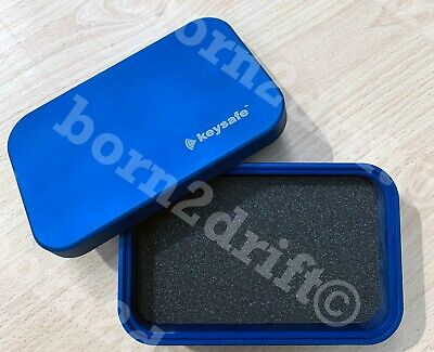 RFID Signal Blocking Case Safe Box