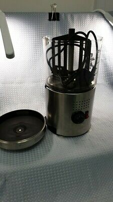 Commercial Hot Chocolate Machine HC01 Silver 3L 2005