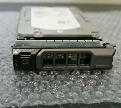 DELL SAS Hard Drive Cheetah 15K.7 300 GB 6Gbps  -ST3300657SS 9FL066-150 + CADDY